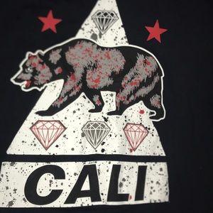 Men's Cali graphic T-shirt